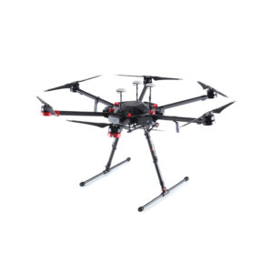 location drone DJI m600 matrice 600 pro fauneshop faune shop